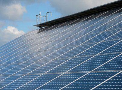 Salderingsregeling voor zonnepanelen