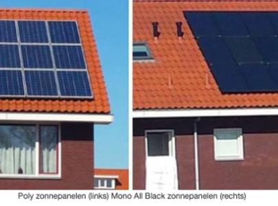 Mono of Poly zonnepanelen? Wat is het verschil?