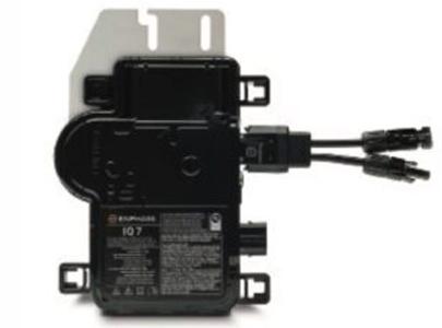 Enphase Micro Omvormer